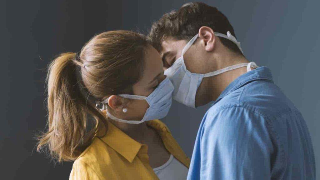 Coronavirus verändert die Gewohnheiten des Liebeslebens-catgirl.ch